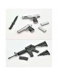 LittleArmory <LABH01> Weapons 1 LittleArmory <LABH01> Weapons 1
