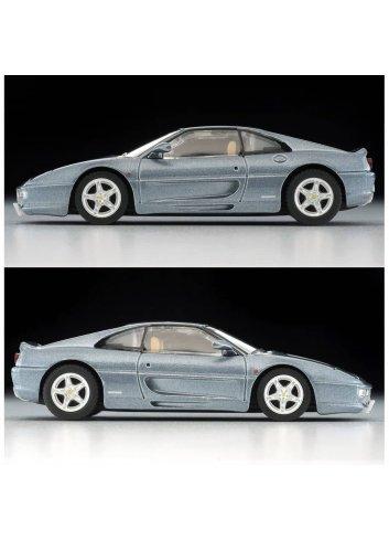 1/64 Ferrari F355 Berlinetta (Gray) 1/64 Ferrari F355 Berlinetta (Gray)