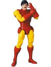 MAFEX Iron Man (Comic Ver.) MAFEX Iron Man (Comic Ver.)