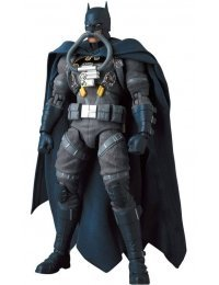MAFEX Stealth Jumper Batman (Batman: Hush Ver.) MAFEX Stealth Jumper Batman (Batman: Hush Ver.)