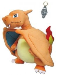 Big More! Pokemon Plush BM03 Charizard Big More! Pokemon Plush BM03 Charizard