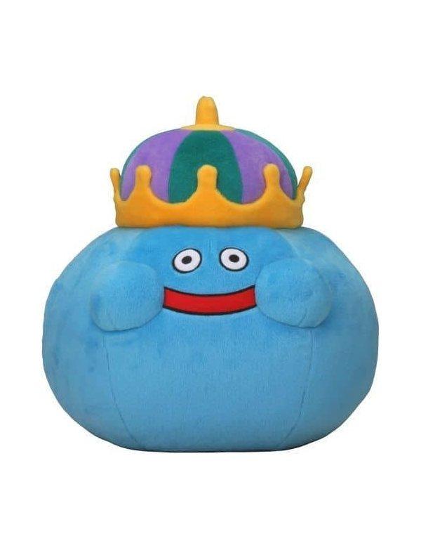 Smile Slime Plush King Slime L Smile Slime Plush King Slime L