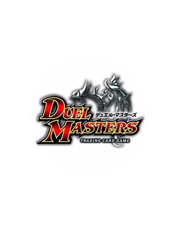 Duel Masters TCG DMBD-18 Duel Masters TCG DMBD-18