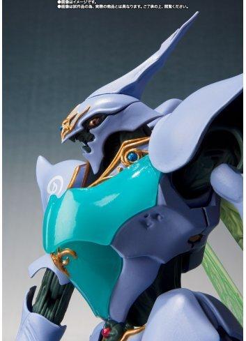 Robot Damashii (Side AB) Sirbine (AURA FHANTASM) Robot Damashii (Side AB) Sirbine (AURA FHANTASM)
