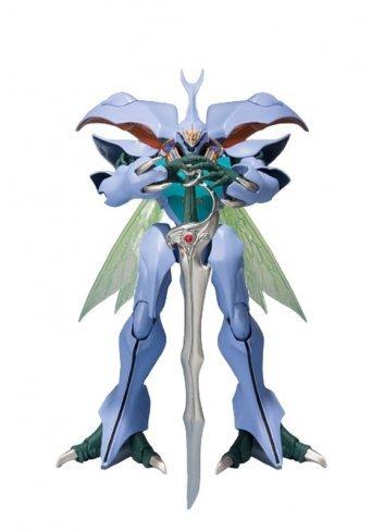 Robot Damashii (Side AB) Sirbine (AURA FHANTASM)