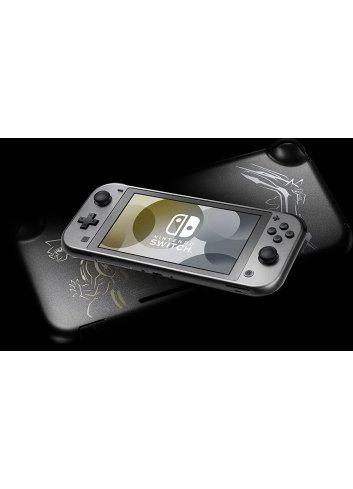Nintendo Switch Lite Dialga Palkia