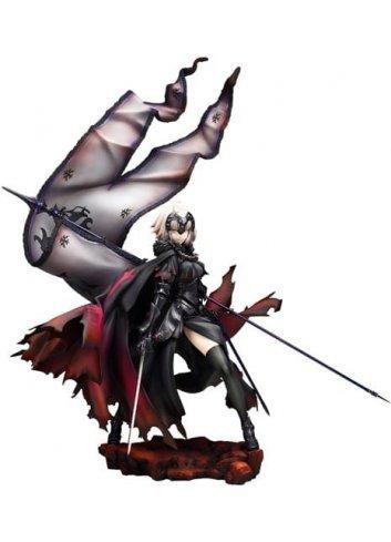 Avenger / Jeanne d'Arc (Alter) Avenger / Jeanne d'Arc (Alter)