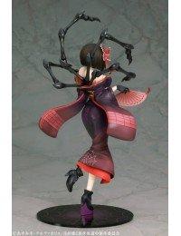 Black Spider of Calamity Mio Black Spider of Calamity Mio