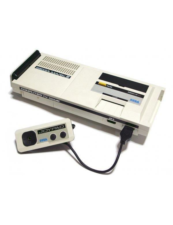 Sega Mark 3 (Loose) | Sega