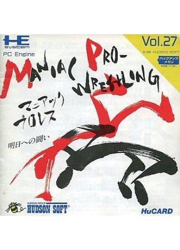Maniac Pro Wrestling