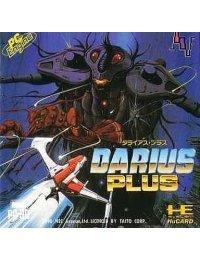 Darius Plus
