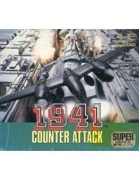 1941 Counter Attack