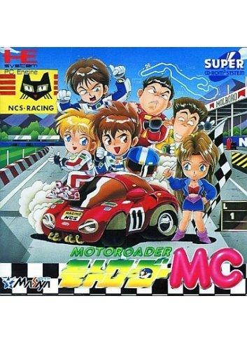 Moto Roader MC