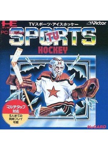 TV Sports Ice Hockey