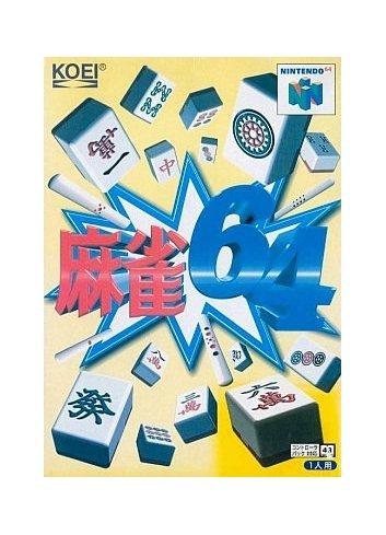 Mahjong 64