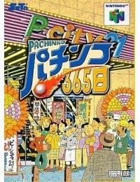 Pachinko 365 Nichi