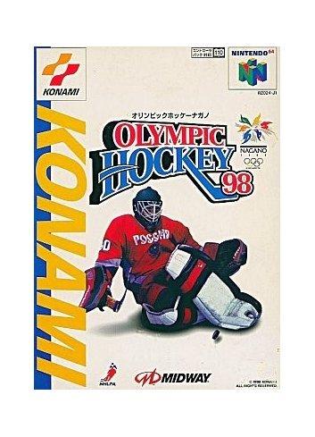 Olympic Hockey Nagano 98