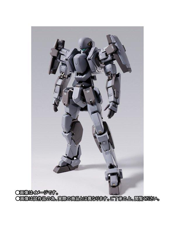 Metal Build Gernsback Ver.IV (Invisible Victory)