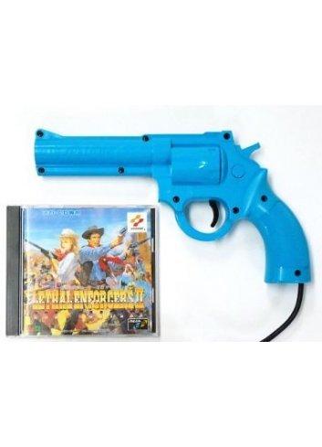 Lethal Enforcers II: Gun Fighters (Gun Set)