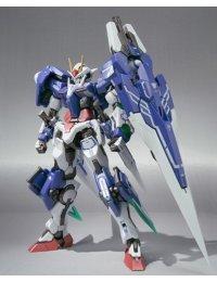 METAL BUILD Gundam Seven Swords