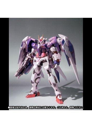 METAL BUILD Double O Gundam (Transum Riser)