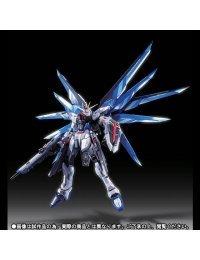 METAL BUILD Freedom Gundam prism coat Ver.