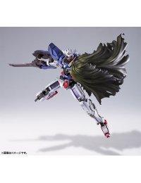 METAL BUILD Gundam Exia repair & Exia repair II