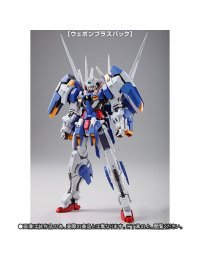 METAL BUILD Gundam Avalanche Exia (Weapon Plus Pack)