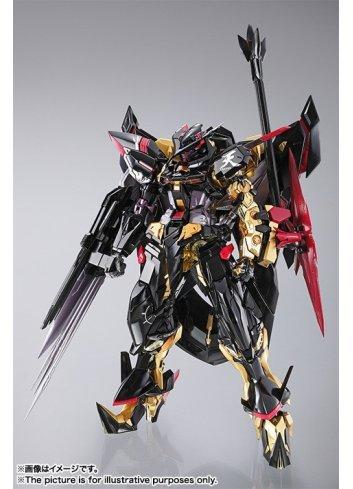 METAL BUILD Gundam Astray GOLD FRAME AMATSU MINA -sky of
