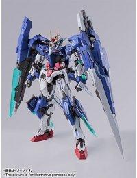 METAL BUILD Double O Gundam Seven Sword / G