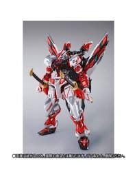 METAL BUILD Gundam Astray Red Frame Kai