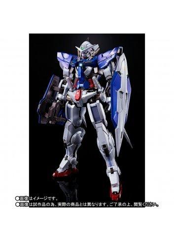METAL BUILD Gundam Exia (10th ANNIVERSARY EDITION)