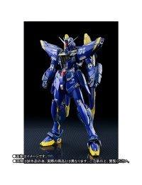 METAL BUILD Gundam F91 (Harrison Maddin)