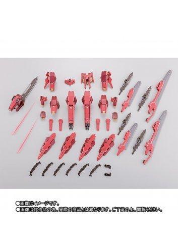 "METAL BUILD ""Avalung Dash"" Option Set for Gundam Astraea TYPE-F"