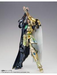 Saint Cloth Legend - Gemini Saga