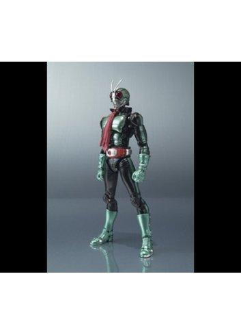 S.H.Figuarts Kamen Rider 2 (Kamen Rider THE NEXT)