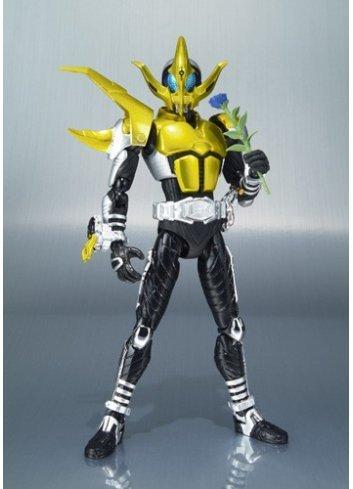 S.H.Figuarts Kamen Rider Caucasus