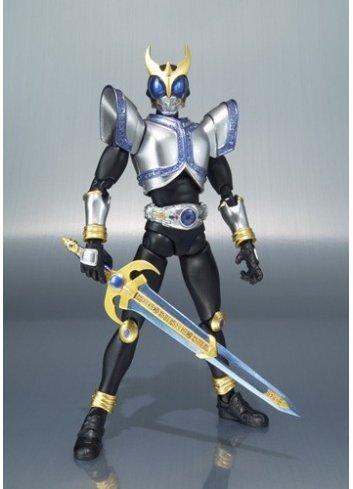 S.H.Figuarts Kamen Rider Kuuga Titan Form