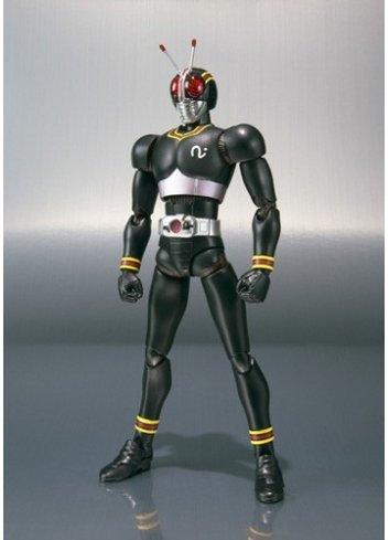 S.H.Figuarts Kamen Rider BLACK (2009 released ver.)
