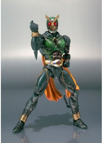 S.H.Figuarts Another Agito