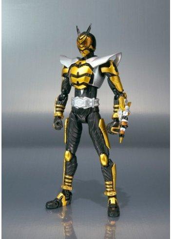 S.H.Figuarts Kamen Rider The Bee