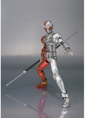 S.H.Figuarts Kamen Rider W Heat Metal
