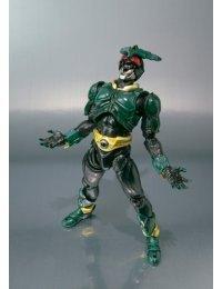 S.H.Figuarts Kamen Rider Gills