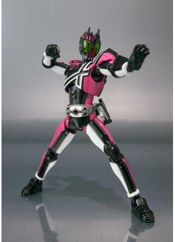 S.H.Figuarts Kamen Rider Decade Violent Emotion