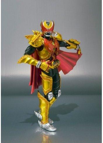 kamen rider kiva emperor
