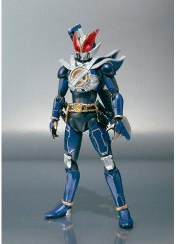 S.H.Figuarts Kamen Rider NEW Den-O Strike Form (Trilogy Ver.)