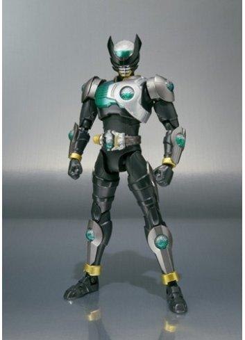 S.H.Figuarts Kamen Rider Birth