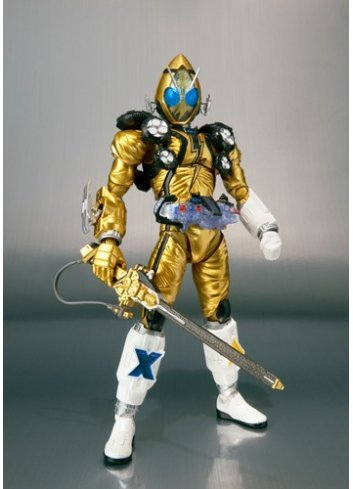 S.H.Figuarts Kamen Rider Fourze Electric States