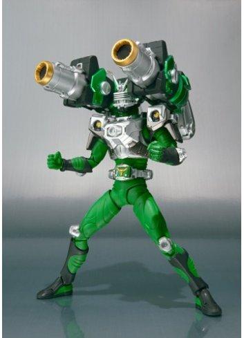 S.H.Figuarts Kamen Rider Zoldat
