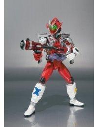 Figuarts Kamen Rider Fourze Fire States Bandai Action Figure S.H